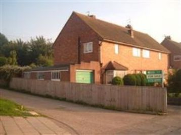 property in Scarborough