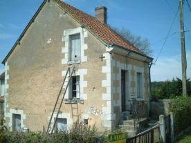 property in Valençay