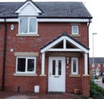 property in Widdrington