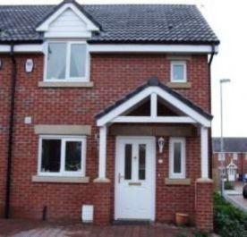 property in Widdrington