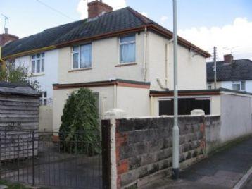 property in Barnstaple