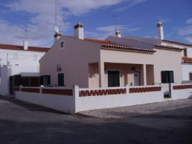 property in Fronteira