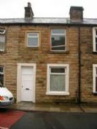 property in Burnley