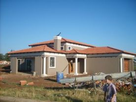 property in Centurion