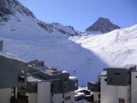 property in Tignes