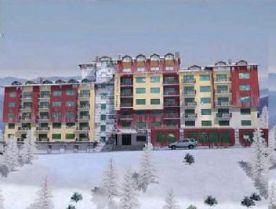 property in Pamporovo