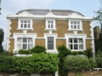 property in East Molesey