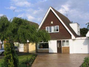 property in Haughton
