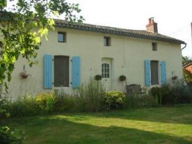 property in Vienne