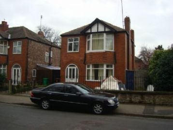 property in Whalley Range