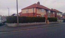 property in Preston