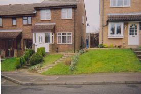 property in Crawley