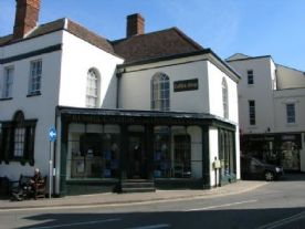 property in Wantage