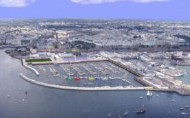 property in Brest