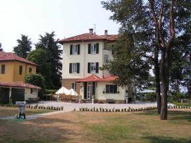 property in Somma Lombardo