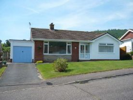 property in Sidmouth
