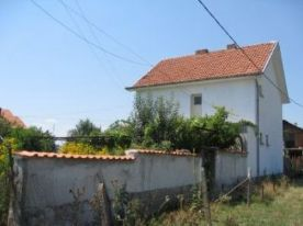 property in Pavel Banya
