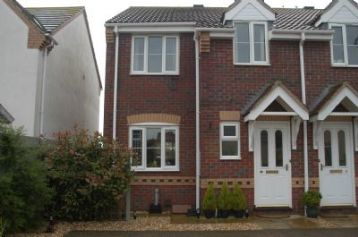 property in Bracebridge Heath
