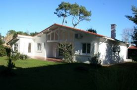property in Vieux-Boucau-les-Bains