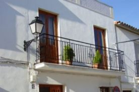 property in Aguadulce