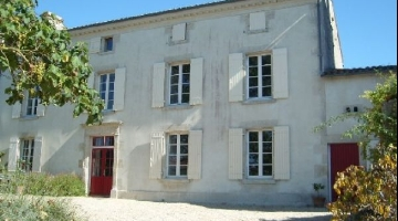 property in Contre