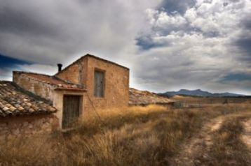 property in Pinoso