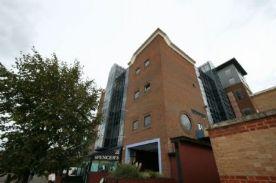 property in Peterborough