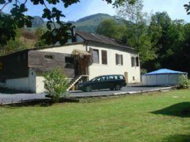 property in Oloron-Ste-Marie
