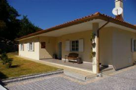 property in Cossourado