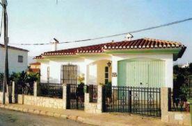 property in Almería