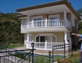 property in Alanya