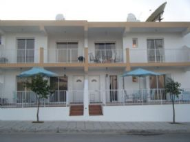 property in Paralimni