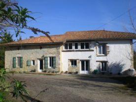 property in Moissac
