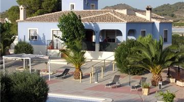 property in Cehegín