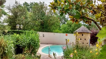 property in Bagnault