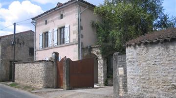property in Bagnault