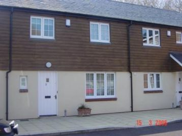 property in Ferndown