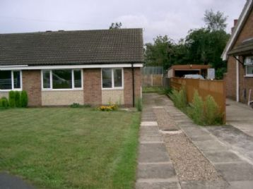 property in Rossington