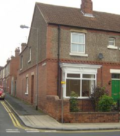 property in Tickhill