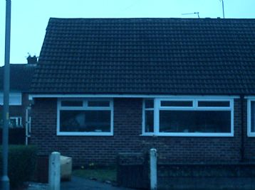 property in Aintree