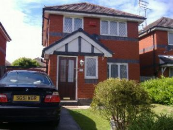 property in Liverpool