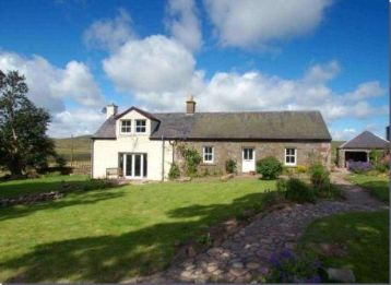 property in Biggar