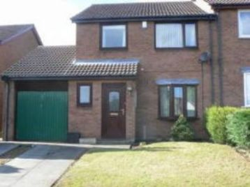 property in High Spen