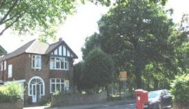 property in Wollaton
