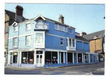 property in Cromer