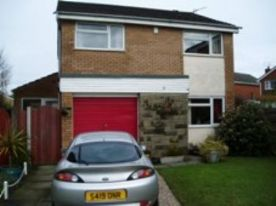 property in Fulwood