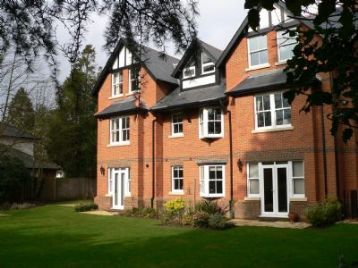 property in Wokingham