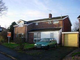 property in Shrewsbury