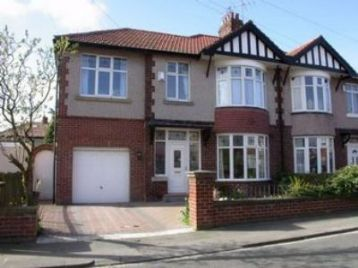 property in Hartlepool