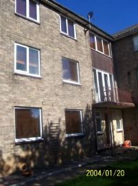 property in Newton Aycliffe